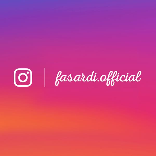 Instagram Fasardi