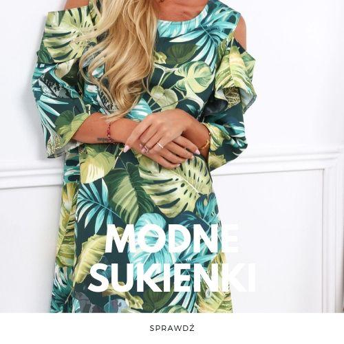 70cc110835ddc5 Sklep z odzieżą - Moda damska 2019 - Butik online - Sklep internetowy
