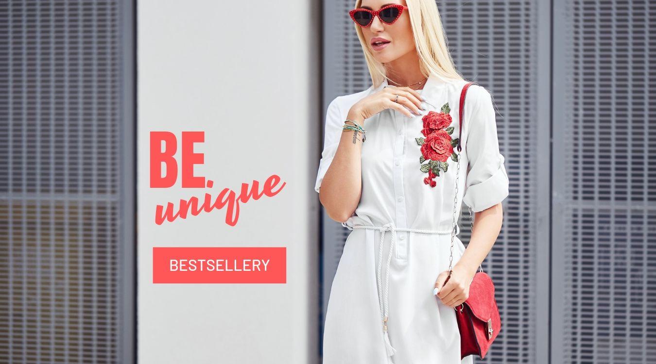 Bestsellery moda damska